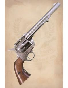 Revolver Cal.45 Peacemaker...