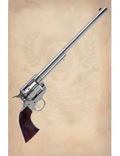Revolver Cal .45 Peacemaker...