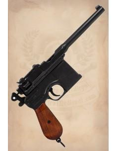 Pistola C96, Alemania 1896