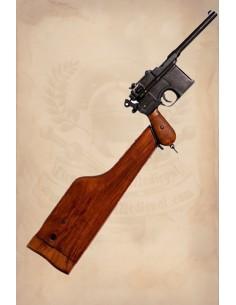 Pistola C96, Alemania 1896...