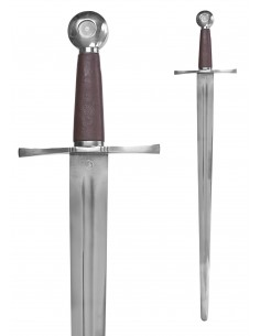 Espada Combate Una Mano...