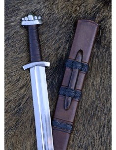 Espada de Combate Vikinga...