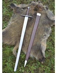 Espada Combate Larga Clase B