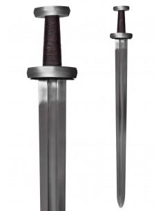 Espada de Contacto Vikinga...