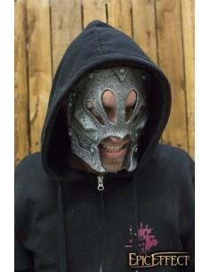 Silver Bersker Trophy Mask