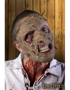 Stiched Trophy Mask