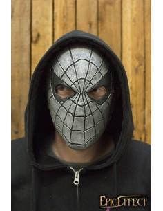 Web-Face Trophy Mask
