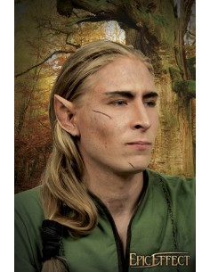 Elven Ears - English
