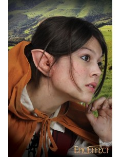 Halfling Ears - English