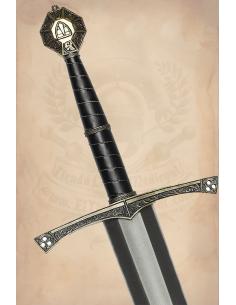 Espada Sir Radzig