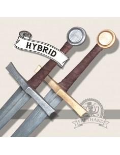 Espada Bastarda Hagen