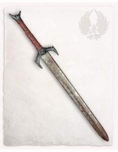 Espada Bastarda Skullgar II