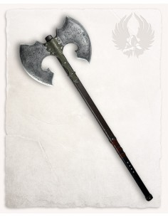 Hacha de Batalla Thorgrim