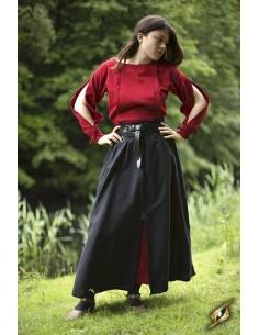 Battle Skirt - Epic Black