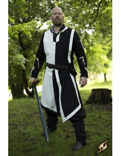 Basic Tabard - Epic Black...