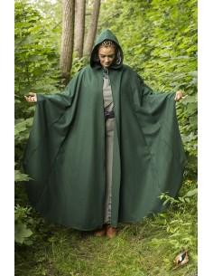 Cape Godfrey Wool - Dark Green