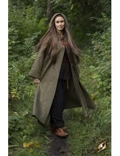 Robe Benedict - Dryad Green