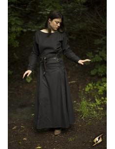Priestess Dress - Epic Black