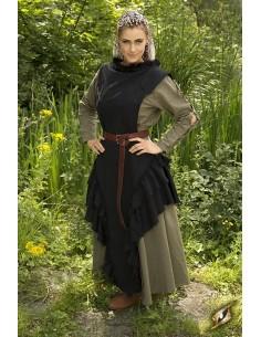 Raven Dress - Epic Black