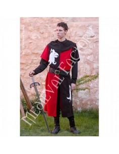 Traje Medieval Hombre...
