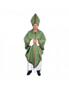 Traje de Obispo Medieval