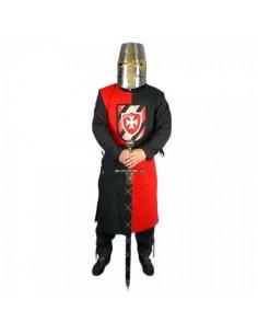 Sobrevesta medieval...