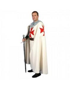 Capa Templario Algodón