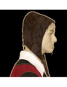 Crespina Medieval Cotton