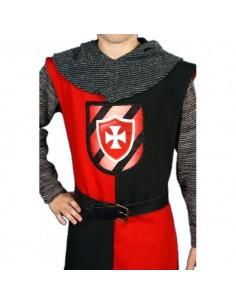 Traje medieval niño...
