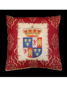 Cojín medieval Mod 2