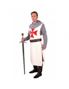 Sobrevesta Templaria