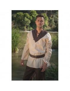 Camisa medieval Oria
