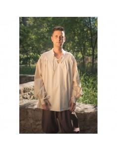 Camisa Medieval Elric