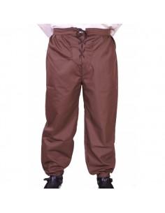 Pantalón Medieval Jurian