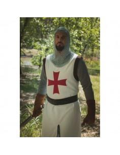 Traje Templario Cruz V