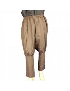 Pantalón Medieval Almogávar
