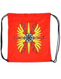 Mochila escudo Romano