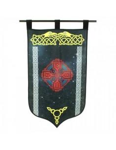 Bandera Cielo Celta