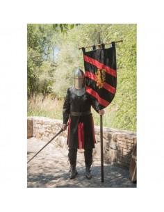 Sobrevesta Tabardo medieval...