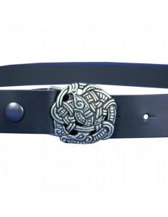 Cinturón Vikingo Serpiente...