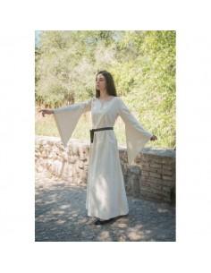 Vestido-Túnica medieval...