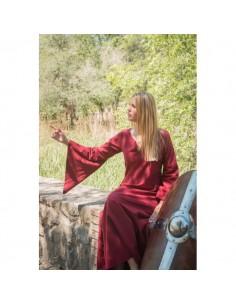 Vestido Túnica medieval...
