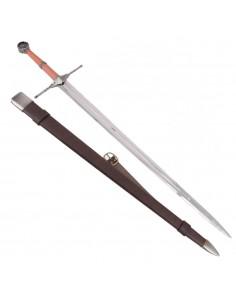 Réplica Espada Acero Geralt...