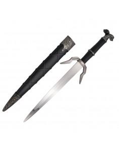 Réplica Espada Plata Geralt...