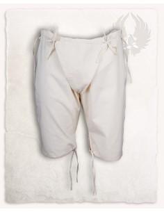 Pantalones Wolfram de Algodón