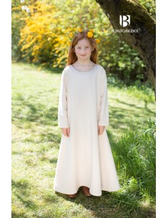 Kinderunterkleid Ylvi