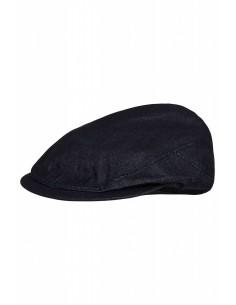 Curly Mütze WorkerStyle 1920 Blau