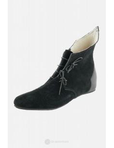 Mathes - Schuhe, Schwarz