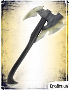 Dark Elven Axe 65cm - EA