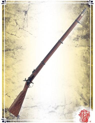 English Musket